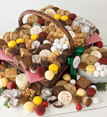 Holiday Premier Basket
