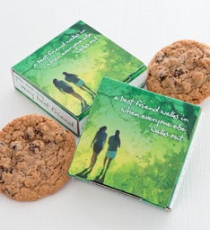 Very best friends Delilah Cookie & Gift Card
