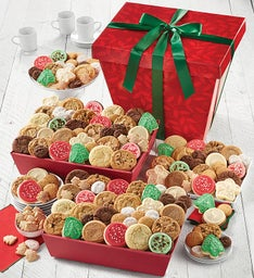 Cheryl39s Cookie Goodie Box