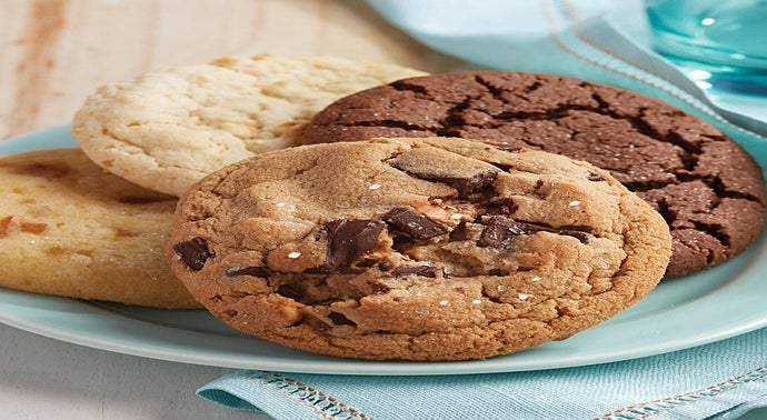 Gourmet Cookie of the Month Pay-as-you-go Club