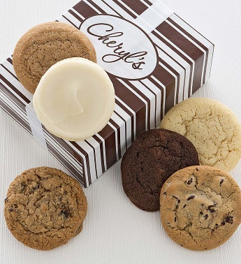 Classic Assortment  - 6 Cookies