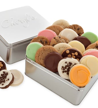 Cheryls Classic Gift Tin Create Your Own