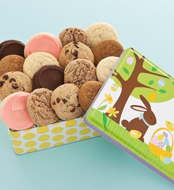 Easter Gift Tin Sugar Free