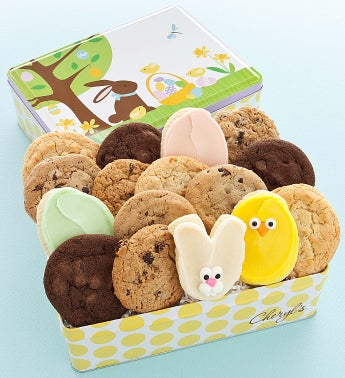 Easter Gift Tin Gourmet Assortment