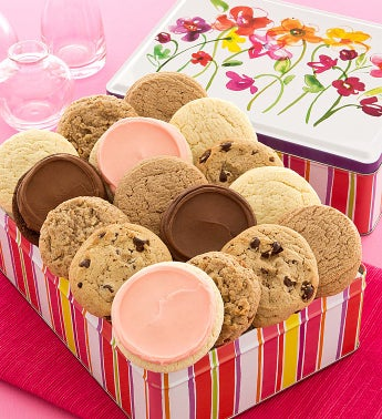 Mother's Day Tin - Sugar Free