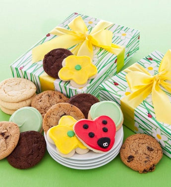 Spring Meadow Cookie Gifts