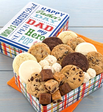 Fathers Day Gift Tin