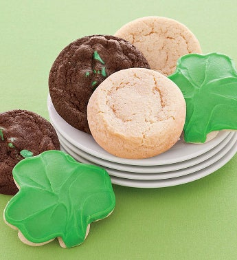 St Patricks Day Sampler