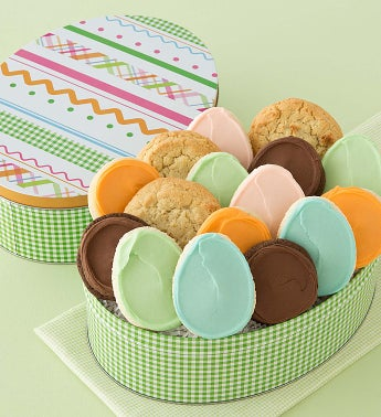 Easter Gift Tin - Create Your Own