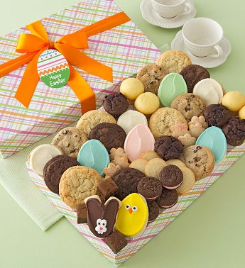 Easter Bakery Assortment