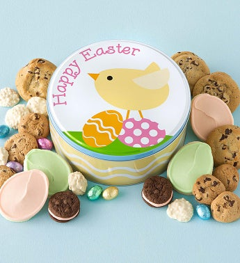 Easter Treats Tin