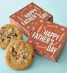 Father's Day Cookie Card