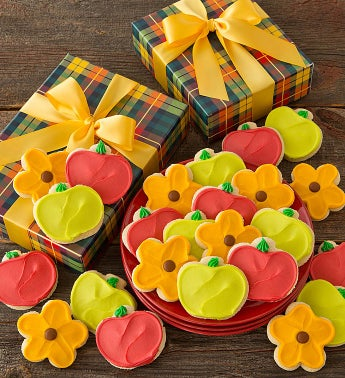 Summer Harvest Gift Boxes