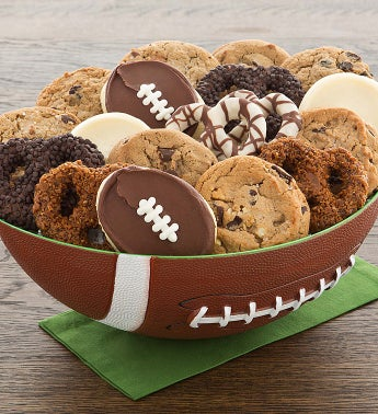 Tailgate Snack Bowl