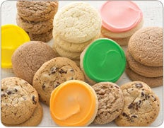 Sugar Free Cookie Club
