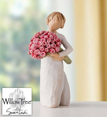 Willow Tree Abundance Keepsake
