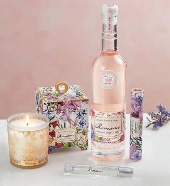 Michel Design Works® Romance Bath & Fragrance Set
