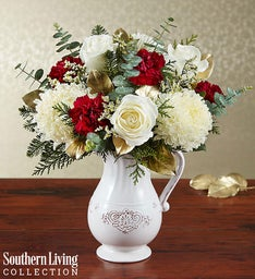 Winter's Charm™ by Southern Living™