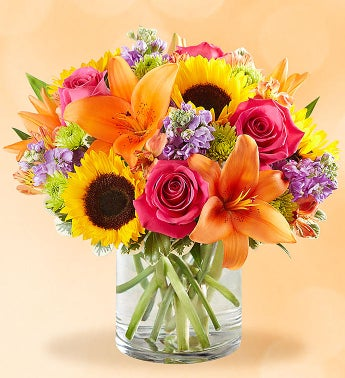 BirthYAY Bouquet by 1-800-FLOWERSCOM