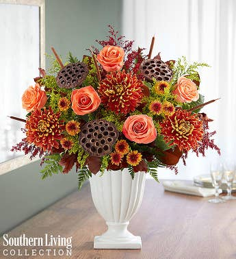 Brilliant Bronze Medley by Southern Living