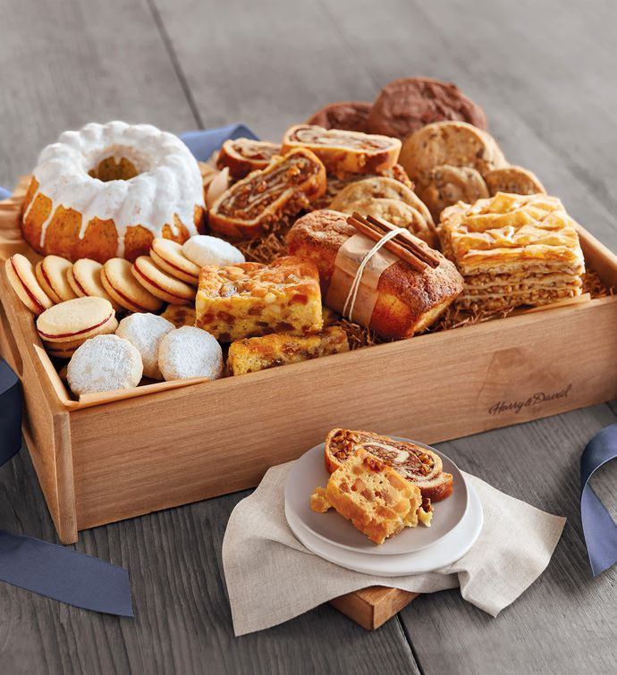 Signature Bakery Tray