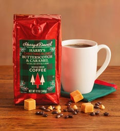 Harry's Christmas Blend Coffee