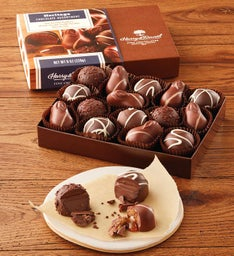 Heritage Chocolate Assortment