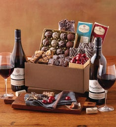 Sweet Treats Wine Pairing Collection - Two Bottles