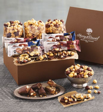 Moose Munch174 Gourmet Collection