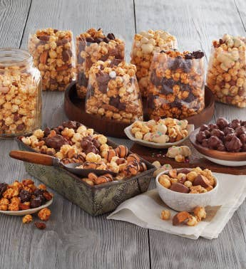 Pick Ten Moose Munch174 Premium Popcorn Bags