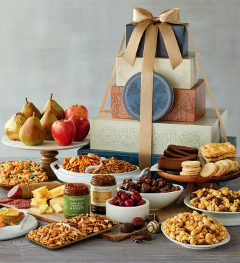 Tower of Treats174 Ultimate Gift