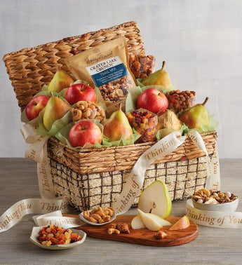 Pick Your Occasion Picnic Gift Basket