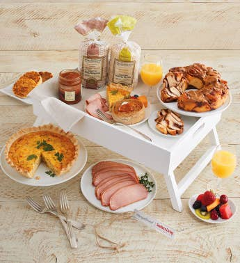 Southern Living Brunch Gift