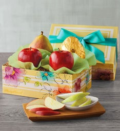 Pears and Apples Gift Box