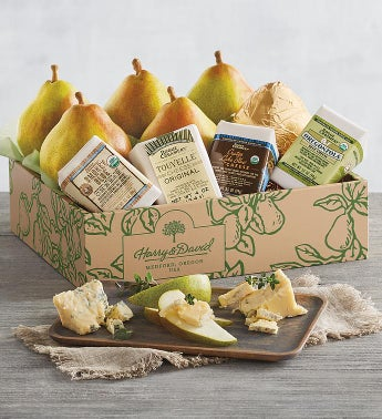 Organic Rogue Valley Gift Box