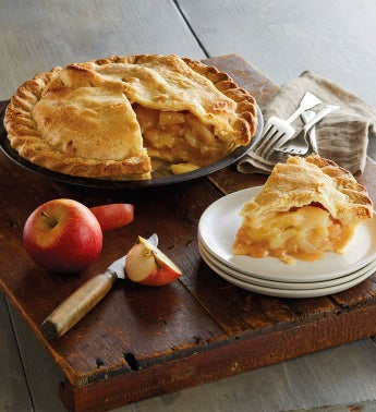 Apple Pie - No Sugar Added