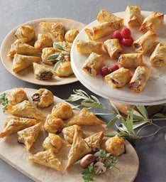 Entertaining Appetizer Assortment