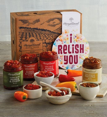 34I Relish You34 Gift Box