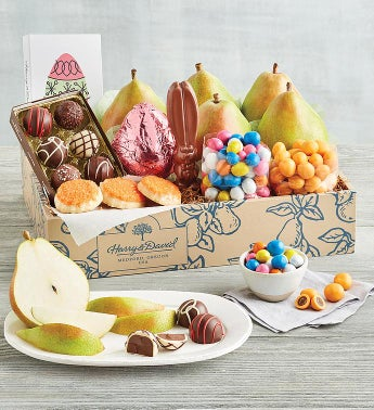 Deluxe Easter Gift Box