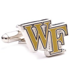 Wake Forest Demon Deacons Cufflinks