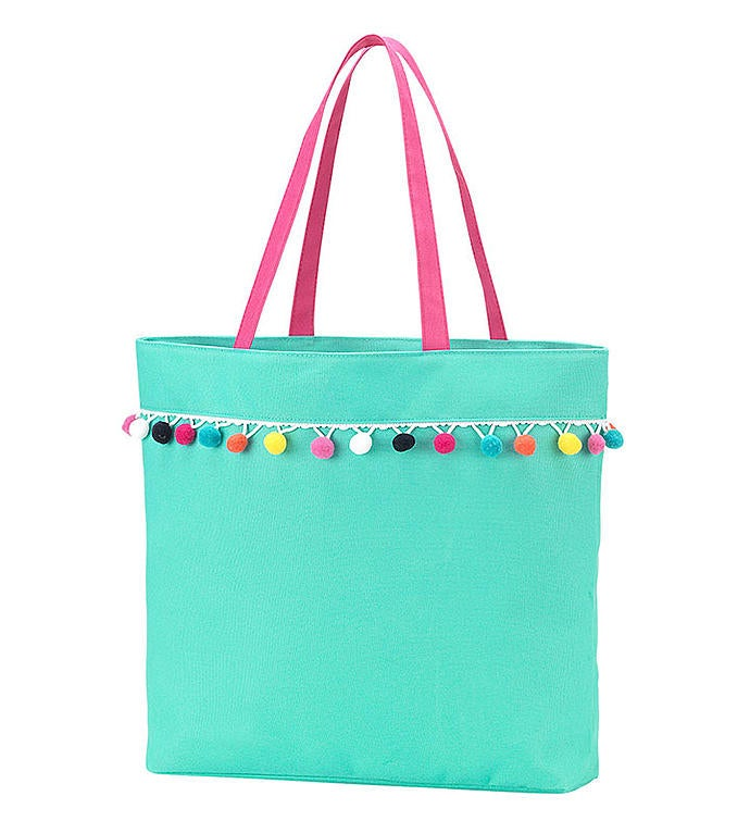 Personalized Emily Tote