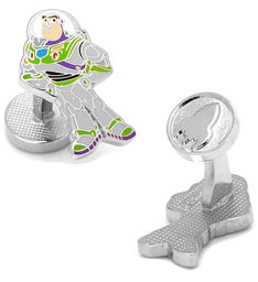 Buzz Lightyear Cufflinks