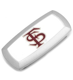 Florida State Seminoles Cushion Money Clip