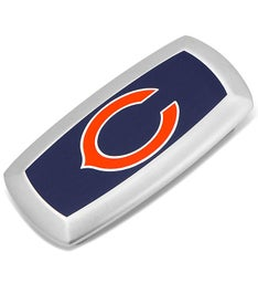 Chicago Bears Cushion Money Clip