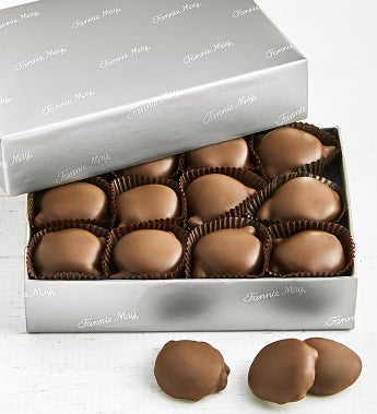 Fannie May® Pixies® Chocolates 1 LB