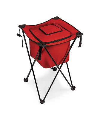Sidekick Portable Standing Beverage Cooler