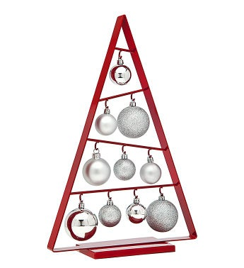 Simple Ornament Tree