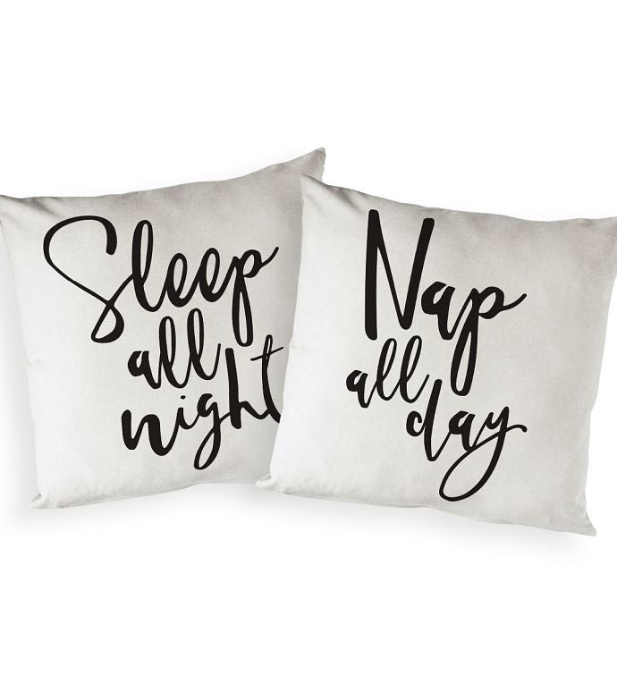 Pillow Cover Set