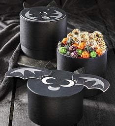 Batty Treat Box