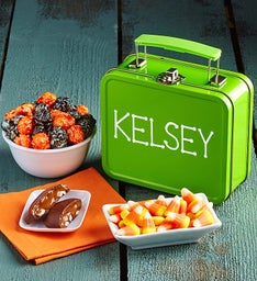 Personalized Mini Lunch Box